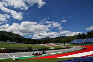 Las fotos del GP de Austria F1 2020 Foto 94