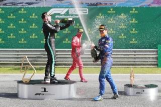 Las fotos del GP de Austria F1 2020 Foto 95