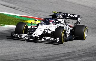 Las fotos del GP de Austria F1 2020 Foto 97