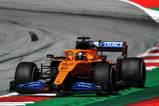 Las fotos del GP de Austria F1 2020 Foto 100