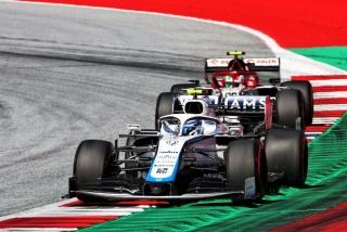 Las fotos del GP de Austria F1 2020 Foto 102