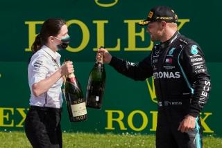 Las fotos del GP de Austria F1 2020 Foto 103