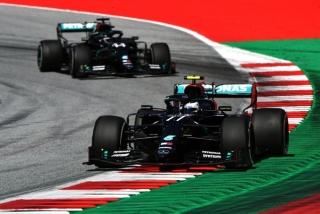 Las fotos del GP de Austria F1 2020 Foto 105
