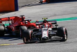 Las fotos del GP de Austria F1 2020 Foto 106