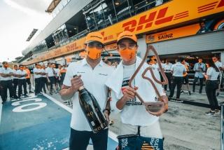 Las fotos del GP de Austria F1 2020 Foto 107