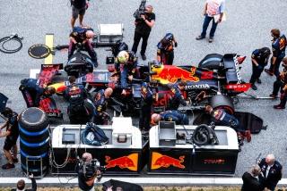 Las fotos del GP de Austria F1 2021 - Miniatura 1