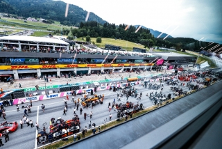 Las fotos del GP de Austria F1 2021 - Miniatura 2