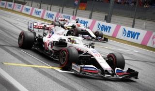 Las fotos del GP de Austria F1 2021 - Miniatura 3
