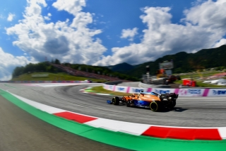 Las fotos del GP de Austria F1 2021 - Miniatura 4