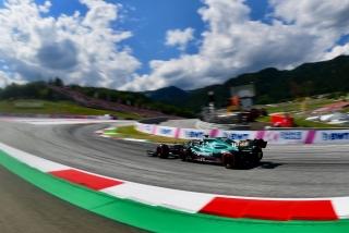 Las fotos del GP de Austria F1 2021 - Miniatura 5