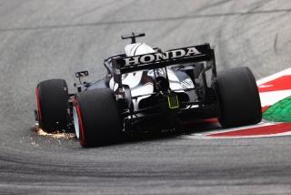Las fotos del GP de Austria F1 2021 - Miniatura 7