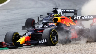 Las fotos del GP de Austria F1 2021 - Miniatura 8