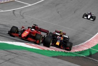 Las fotos del GP de Austria F1 2021 - Miniatura 10