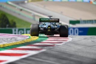 Las fotos del GP de Austria F1 2021 - Miniatura 11