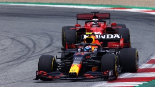 Las fotos del GP de Austria F1 2021 - Miniatura 13