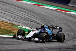 Las fotos del GP de Austria F1 2021 - Miniatura 14