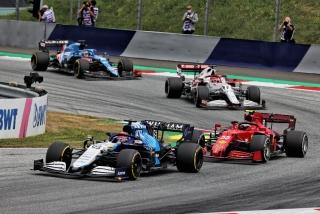 Las fotos del GP de Austria F1 2021 - Miniatura 15