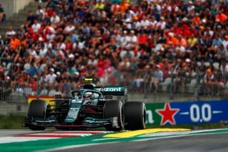 Las fotos del GP de Austria F1 2021 - Miniatura 18