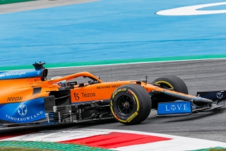 Las fotos del GP de Austria F1 2021 - Miniatura 19