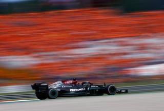 Las fotos del GP de Austria F1 2021 - Miniatura 20