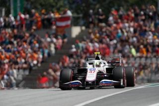 Las fotos del GP de Austria F1 2021 - Miniatura 21