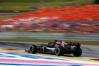 Las fotos del GP de Austria F1 2021 - Miniatura 23