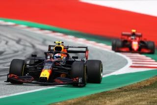 Las fotos del GP de Austria F1 2021 - Miniatura 24
