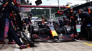 Las fotos del GP de Austria F1 2021 - Miniatura 25