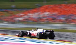 Las fotos del GP de Austria F1 2021 - Miniatura 26