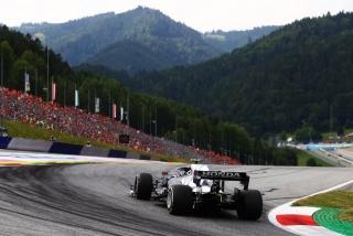 Las fotos del GP de Austria F1 2021 - Miniatura 27