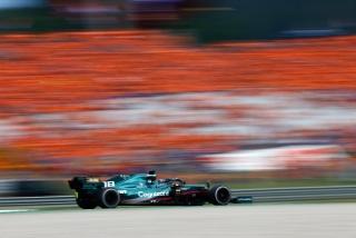 Las fotos del GP de Austria F1 2021 - Miniatura 28