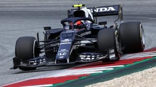 Las fotos del GP de Austria F1 2021 - Miniatura 30