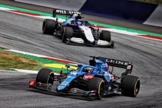 Las fotos del GP de Austria F1 2021 - Miniatura 31
