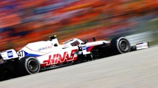 Las fotos del GP de Austria F1 2021 - Miniatura 32