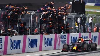 Las fotos del GP de Austria F1 2021 - Miniatura 34