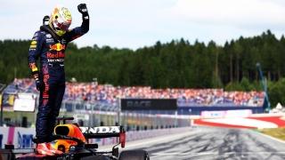 Las fotos del GP de Austria F1 2021 - Miniatura 35