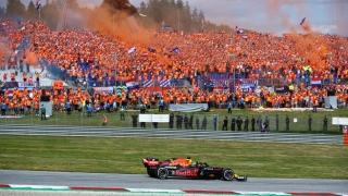 Las fotos del GP de Austria F1 2021 - Miniatura 39