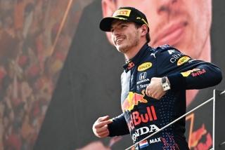 Las fotos del GP de Austria F1 2021 - Miniatura 40
