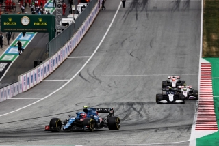 Las fotos del GP de Austria F1 2021 - Miniatura 41