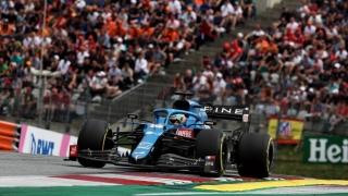 Las fotos del GP de Austria F1 2021 - Miniatura 42