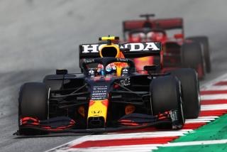 Las fotos del GP de Austria F1 2021 - Miniatura 45