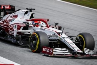 Las fotos del GP de Austria F1 2021 - Miniatura 46