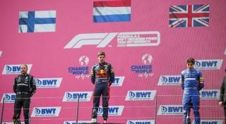 Las fotos del GP de Austria F1 2021 - Miniatura 47