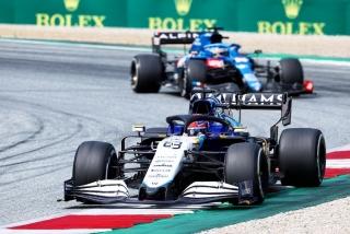 Las fotos del GP de Austria F1 2021 - Miniatura 50
