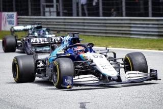 Las fotos del GP de Austria F1 2021 - Miniatura 51