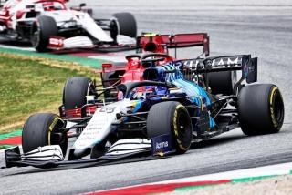 Las fotos del GP de Austria F1 2021 - Miniatura 52