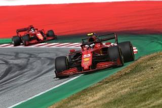 Las fotos del GP de Austria F1 2021 - Miniatura 53