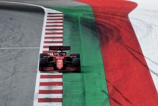 Las fotos del GP de Austria F1 2021 - Miniatura 56