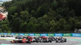 Las fotos del GP de Austria F1 2021 - Miniatura 57