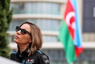 Fotos GP Azerbaiyán F1 2019 Foto 6